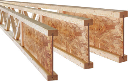 engineered floor joists edmonton