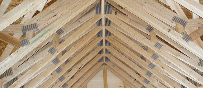 Laminated Wooden Truss ~ Frequently asked questions on wood trusses and floor